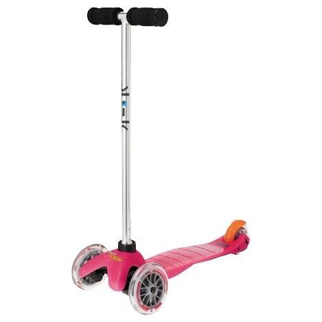 Micro Mini Micro Pink (MM0004)