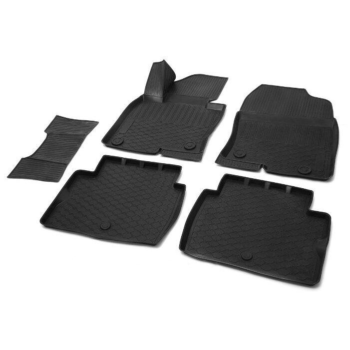 Комплект ковриков RIVAL 13803004 5 шт