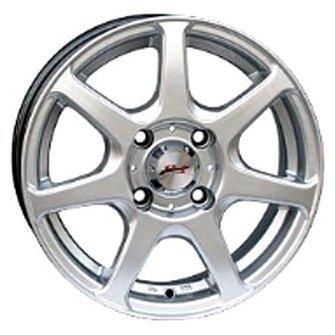 RS Wheels 7005 7x17/5x114.3 D67.1 ET45 HS фото, картинка slide1