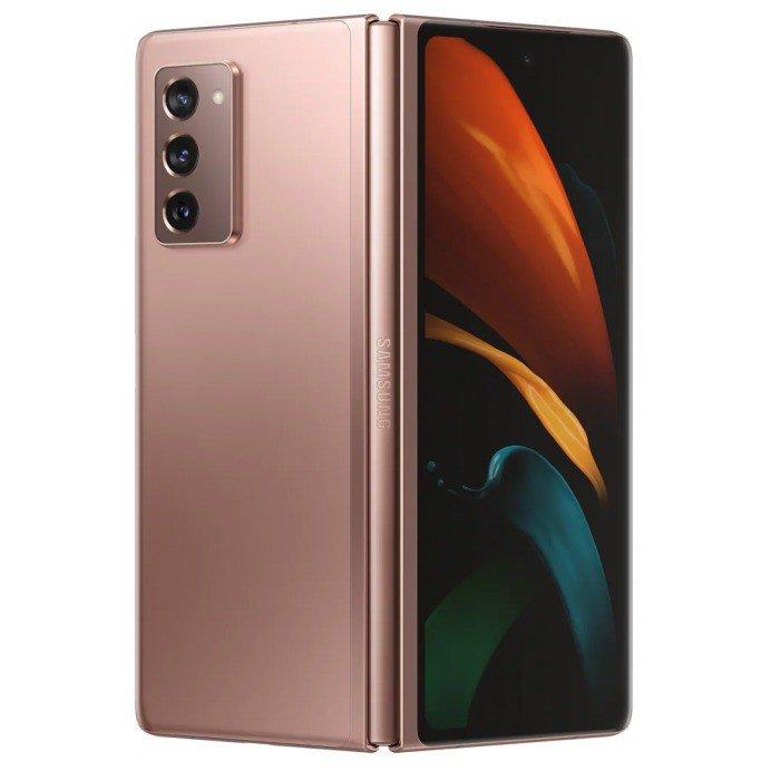 Смартфон Samsung Galaxy Z Fold2 256GB фото, картинка slide9