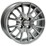 RS Wheels 7058 R1 5.5x13/4x98 D58.6 ET35 Silver