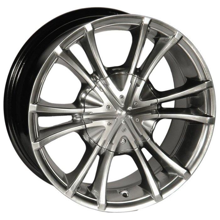 Zorat Wheels ZW-D622 7.5x17/5x139.7 D110.5 ET25 HB