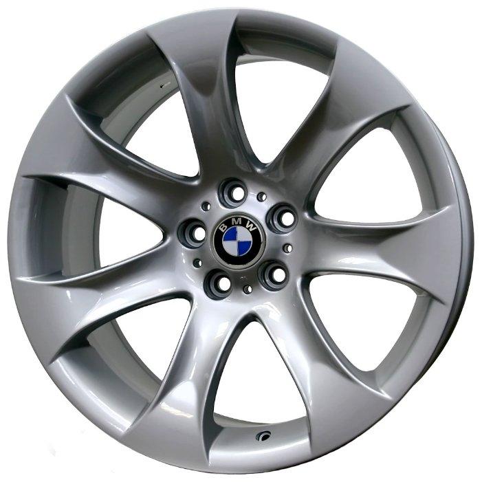 RS Wheels 704 10.5x20/5x120 D74.1 ET45 Silver