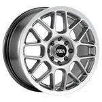 ASA Wheels EM9 7x16/10x114.3 D73 ET40 Silver