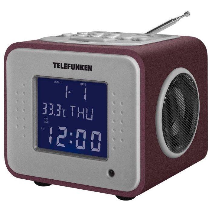 TELEFUNKEN TF-1575U