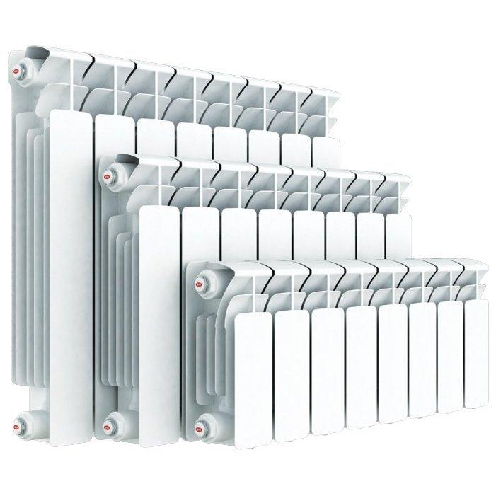 Rifar Base Ventil 500 x6