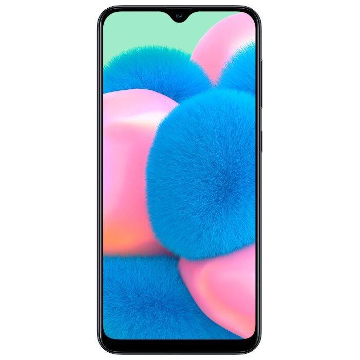 Смартфон Samsung Galaxy A30s 128GB фото, картинка slide1