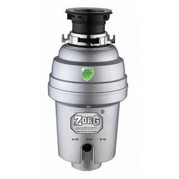 ZorG Sanitary Измельчитель пищевых отходов Zorg ZR-38D