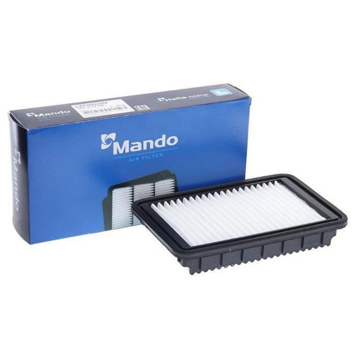 Панельный фильтр MANDO EAF00024M