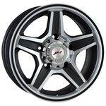 RS Wheels 828 7x16/5x139.7 D98.5 ET20 MCB