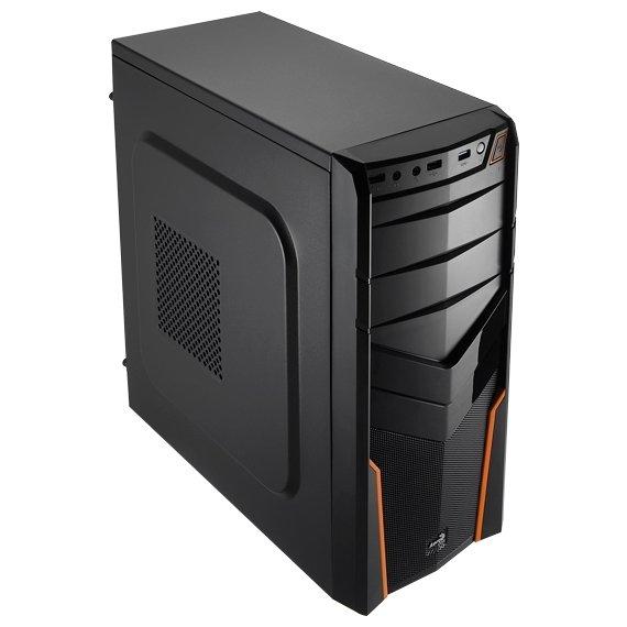 AeroCool V2X Orange Edition 650W Orange