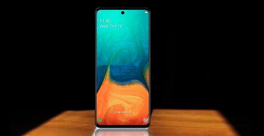 Обзор Samsung Galaxy A71 6/128GB - новый телефон в серии