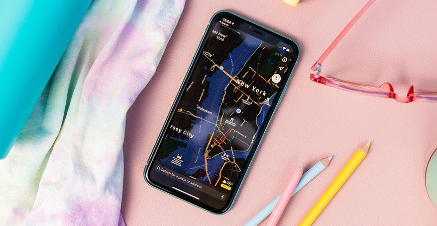 Обзор Apple iPhone 11 256GB - имиджевое устройство для молодежи