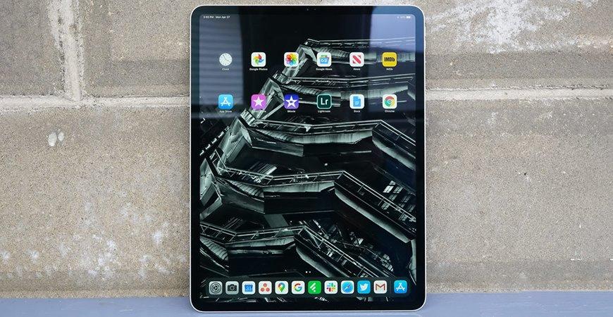 Обзор Apple iPad Pro 11 (2020) 128Gb Wi-Fi - безрамочный планшет с LiDAR
