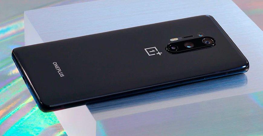 Обзор OnePlus 8 Pro 8/128GB