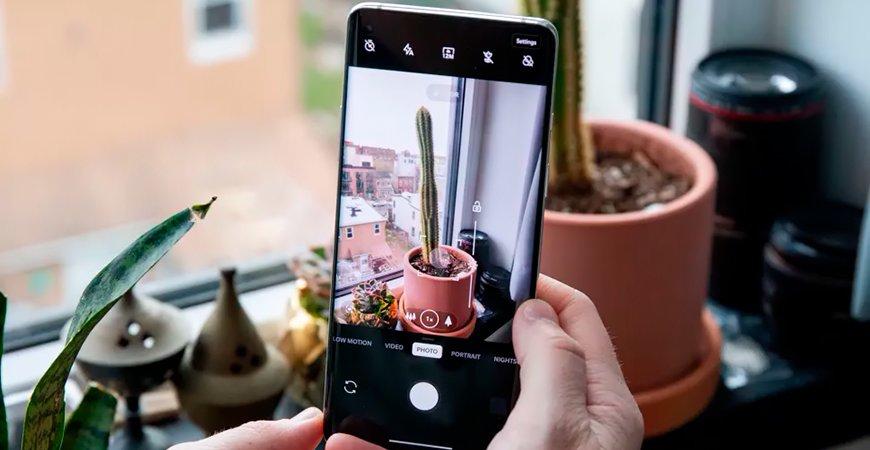 Обзор OnePlus 8 8/128GB - Наследник дизайна