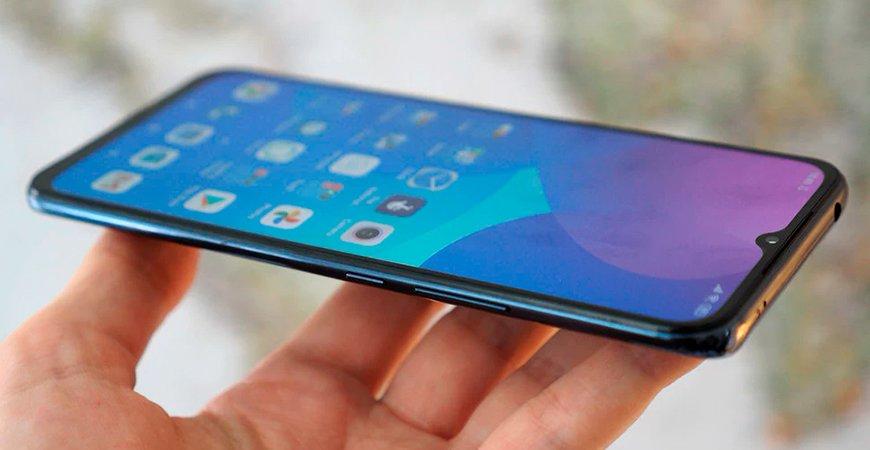 Обзор смартфона Xiaomi Mi 10 Lite 6/64GB