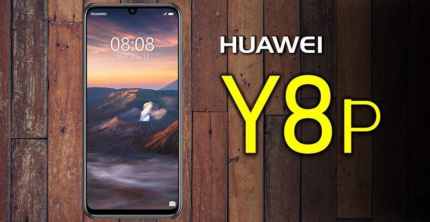 Обзор смартфона Huawei Y8P 4/128GB