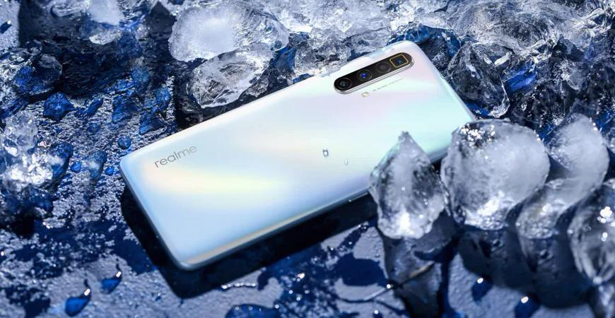 Обзор смартфона Realme X3 SuperZoom 8/128GB